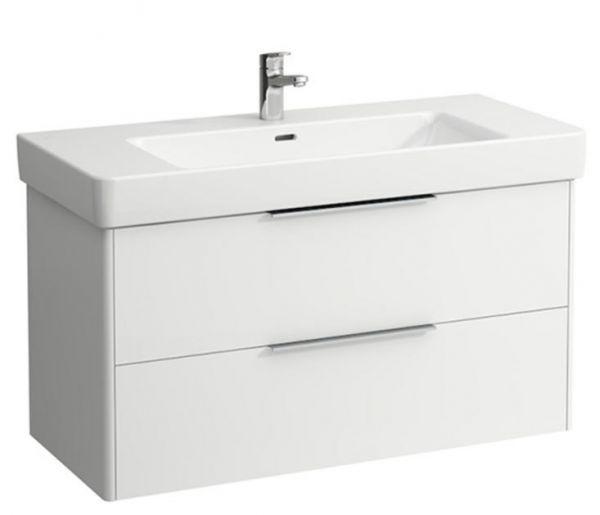LAUFEN Base Waschtisch Set 1050 mm