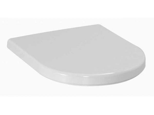 Laufen 9195.1 WC-Sitz mit Deckel PRO abnehmbar mit Absenkautomatik weiss