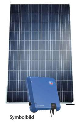 Vaillant Photovoltaik Set 5,58 kWp günstig kaufen