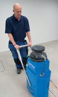 Senti Frästechnik-Fußbodenheizung Paket von 30-120 m2
