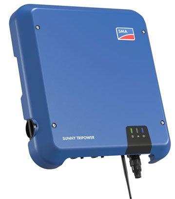 SMA Wechselrichter STP 8.0 Tripower
