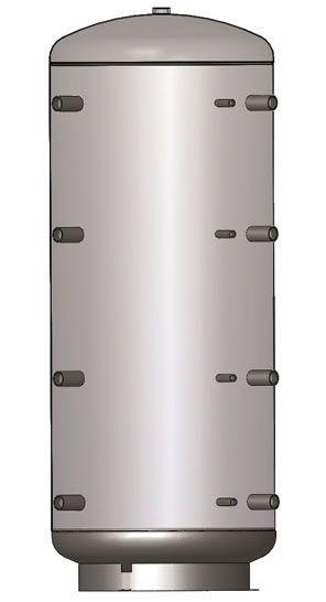 Ditech Pufferspeicher PSM 300-1000 Liter