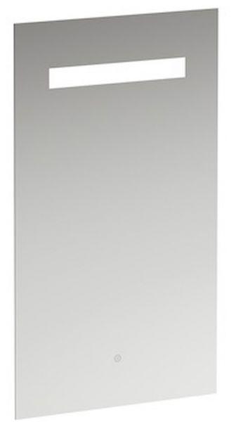 Laufen Leelo Spiegel 450 mm mit Led Beleuchtung