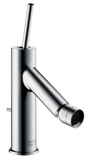 Hansgrohe Philippe Starck Bidet Einhandmischer verchromt, 10211