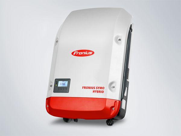 Fronius Hybrid 5.0-3-S PV Wechselrichter