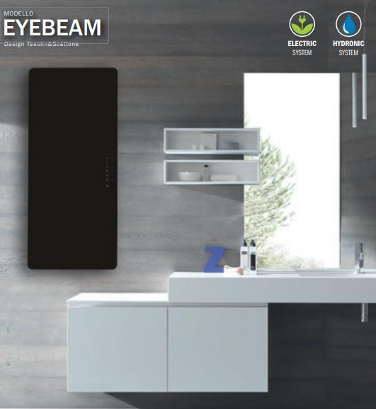 Eyebeam Holz Infrarotheizung