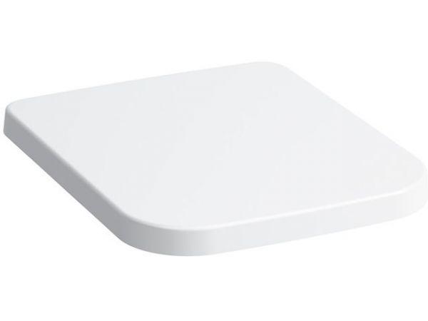 Laufen 9196.0 WC-Sitz mit Deckel PRO S abnehmbar weiss