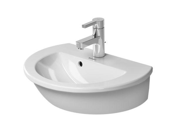 Duravit 073147 Darling New Handwaschbecken 470mm weiss