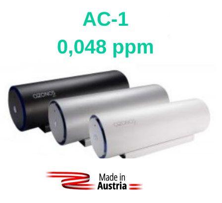 Luftreiniger Ozonos AC 1 in 3 Farben Made in Austria