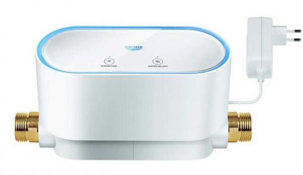 Grohe Senseguard Wasserüberwachungssystem