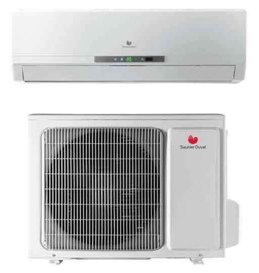 Saunier Duval Split Klimaanlage Mono 2,7 kW