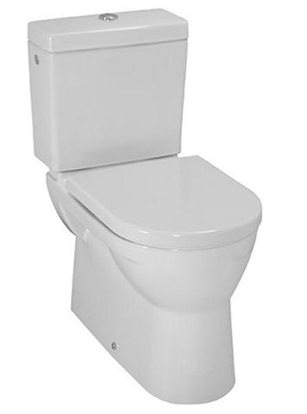 Lauefn Pro WC Kombination