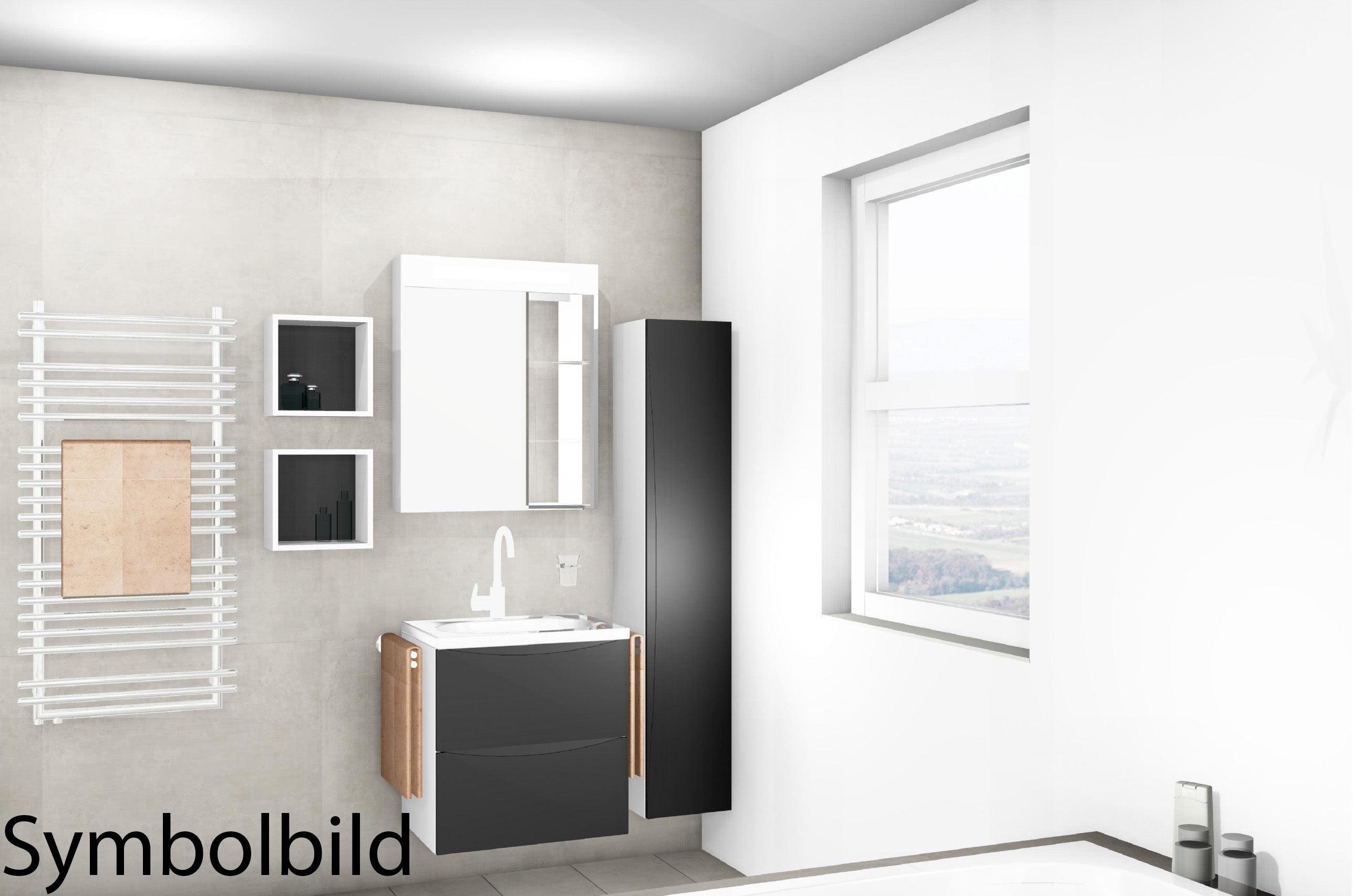 traumbad clivia wt mit m beln dusche und bw wc bad hk option mit montage komplett b der. Black Bedroom Furniture Sets. Home Design Ideas