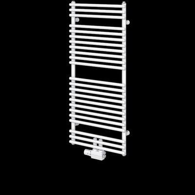 Vogel & Noot Badheizkörper DION Mittelanschluss 1764x109x900mm weiss