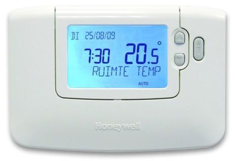 Honeywell Raumthermostat CMT907 digital