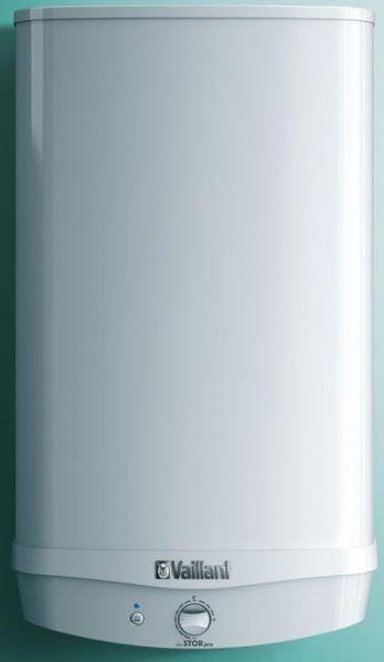 Vaillant Elektroboiler Elostar pro 50 Liter, Elektrospeicher