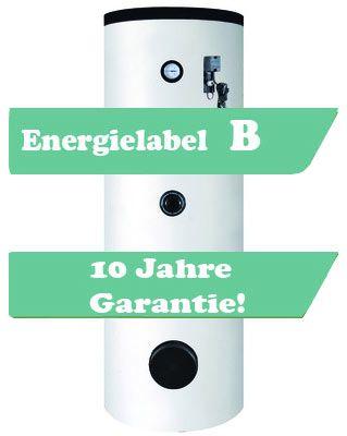 Austria Email VL 501 Warmwasserspeicher Premium