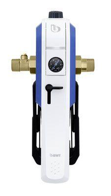BWT HWS Hauswasserstation DN25