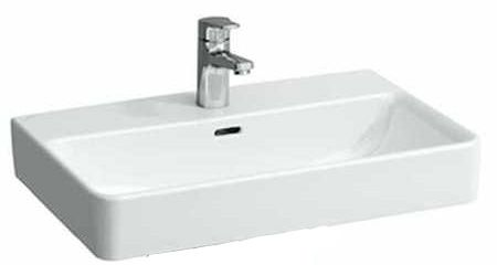 Laufen Pro Waschtisch Compact 550 mm